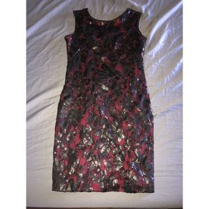 Dresses & Skirts - Sequined Formal Dress